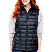 Columbia® Rapid Excursion THERMAL COIL® Vest