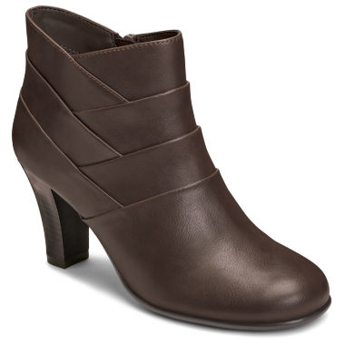 jcpenney.com | A2 by Aerosoles Best Role Womens Bootie