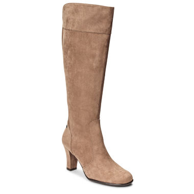 jcpenney.com | A2 by Aerosoles Log Role Womens Riding Boots