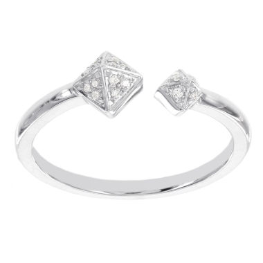 jcpenney.com |  Diamond Accent Sterling Silver Ring