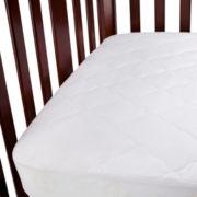 Carter's Cotton Crib Pad