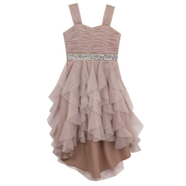 jcpenney.com | Rare Editions Sleeveless Party Dress - Big Kid