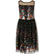 Speechless Sleeveless Party Dress - Big Kid