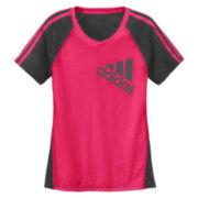 Adidas T-Shirt - Big Kid 7-20