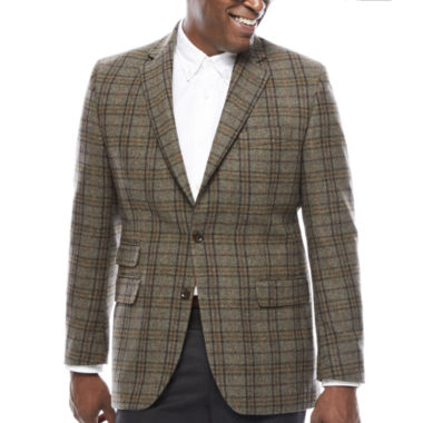 jcpenney.com | Stafford® Signature Wool Sport Coat - Classic Fit