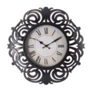 Lifetime Brand Wall Clock-5158176