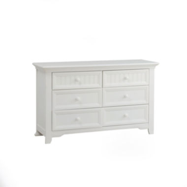 jcpenney.com | Suite Bebe Winchester 6-Drawer Double Dresser