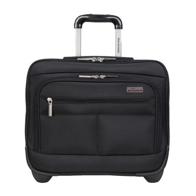 Ricardo Beverly Hills Mulholland Drive 16 Inch Hardside Luggage