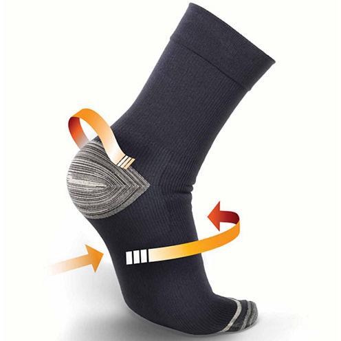 FXT Crew Compression Socks - Size L