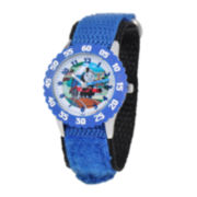 Thomas & Friends Thomas Time Teacher Kids Fast Strap Watch