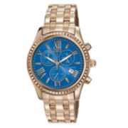 Drive from Citizen® Eco-Drive™ AML Womens Rose-Tone Boyfriend Watch FB1363-56L