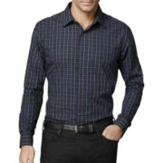 Van Heusen® Night Stripes Woven Shirt