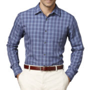 Van Heusen® Plaid Shirt