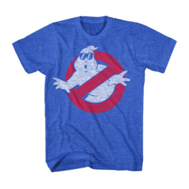 jcpenney.com | Ghostbusters Graphic Tee