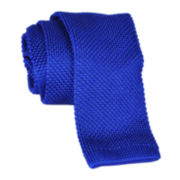 Wembley Morley Solid Knit Tie