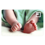 Baby Toes Gift Card