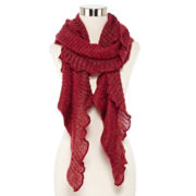 Mixit™ Ruffled Scarf