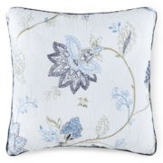 Home Expressions™ Berwick Square Decorative Pillow