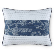 Home Expressions™ Berwick Oblong Decorative Pillow