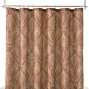 Royal Velvet® Lanark Shower Curtain
