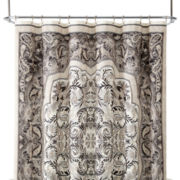 Royal Velvet® Sherburne Shower Curtain