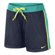 Nike® Dri-FIT Mesh Knit Shorts