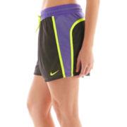 Nike® Dri-FIT Mesh Knit Shorts