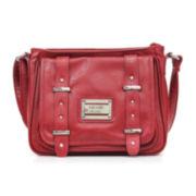 nicole by Nicole Miller® Diane Crossbody Handbag