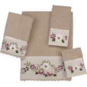 Avanti Victoria Bath Towels