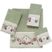 Avanti Victoria Bath Towels