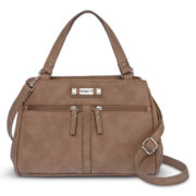 Rosetti® Grab Bag Jodi Satchel