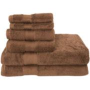 Cloud Zero 6-pc. Bath Towel Set