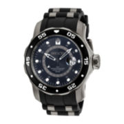 Invicta® Pro Diver Mens GMT Scuba Watch 6996