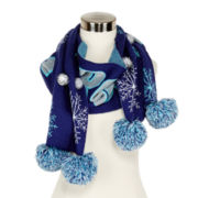 Mixit™ Frosty Holiday Scarf