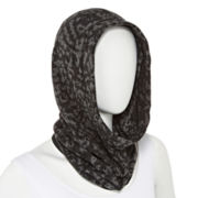 Cuddl Duds® Convertible Neck Warmer and Hood