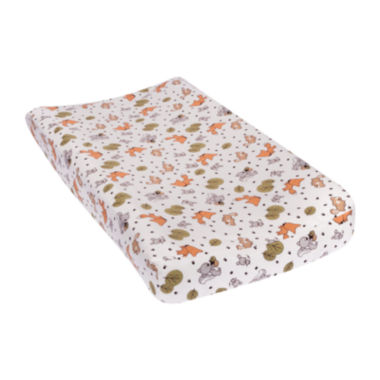 jcpenney.com | Trend Lab® Friendly Forest Flannel Changing Pad Cover