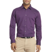 Van Heusen® Long-Sleeve Essential Woven Shirt