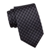 Collection by Michael Strahan Geo Tie - Extra Long