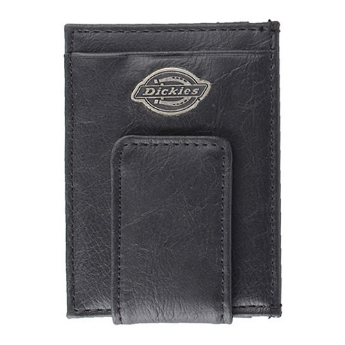 Dickies® Magnetic Money Clip Front Pocket Wallet