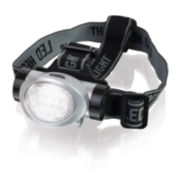 Smart Gear™ 4-Function 8-LED Headlamp