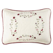 Hope Chest Pillow Sham