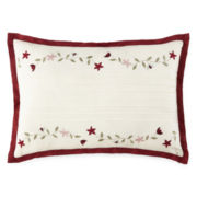 Hope Chest Oblong Decorative Pillow