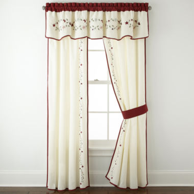 jcpenney.com | Hope Chest 2-Pack Curtain Panels
