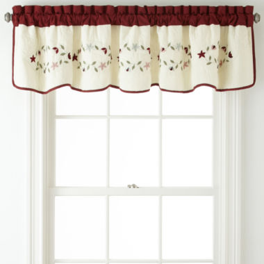 jcpenney.com | Hope Chest Valance