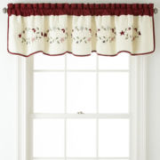 Hope Chest Valance