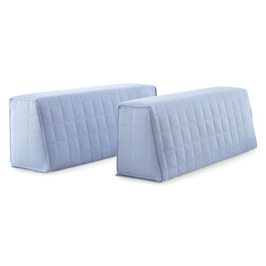 jcpenney.com | JCPenney Home™ Cotton Classics 2-pc. Bolster Cover Set