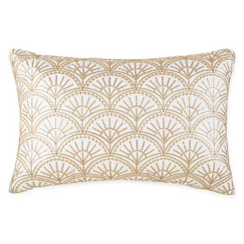 JCPenney Home™ Broadway Sequins Decorative Pillow