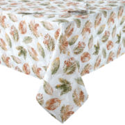 Bardwil Harvest Leaf Table Linen Collection