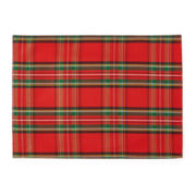 Tartan Plaid Set of 4 Lurex® Placemats