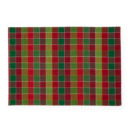 Buffalo Check Set of 4 Placemats